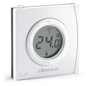 DEVOLO Home Control Room Thermostat - DEVOLO