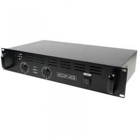 PA-AMP2400-KN - KONIG