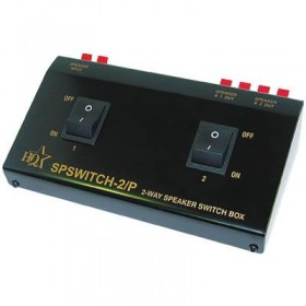 SP SWITCH-2/P - HQ