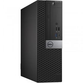 REF DELL 7050 SFF, i5 7600T, 8GB DDR4, 256GB SSD - GRADE A