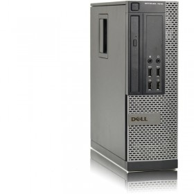 DELL OPTIPLEX SFF 7010, i3 3220 ΣΤΑ 3.3GHz