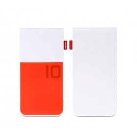 REMAX POWERBANK COLORFUL SERIES 10000mAh RED