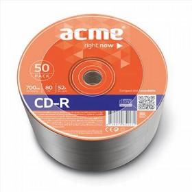 ACME CD-R 50άδα
