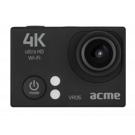 ACME Ultra HD 4K Action camera με Wi-Fi