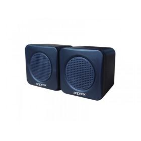 APPROX ΗΧΕΙΑ USB Mini Speaker 5W