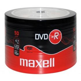 DVD-R MAXELL 50αδα   4.7 16X