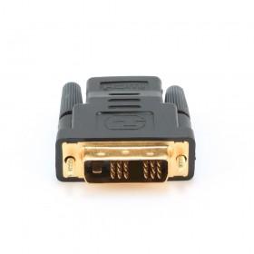 ΜΕΤΑΤΡΟΠΕΑΣ CABLEXPERT HDMI-F ΣΕ DVI-D F