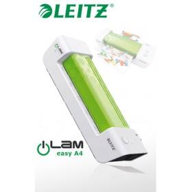 Μηχανή πλαστικοποιησης LEITZ ILAM A4 EASY