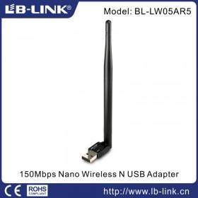 LB-LINK WIRELESS N ADAPTER 150M 5dBi