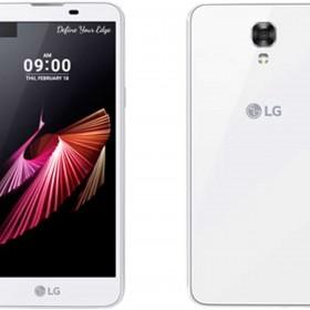 LG X screen K500 4G 16GB white EU