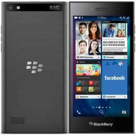 Blackberry Leap QWERTY grey EU
