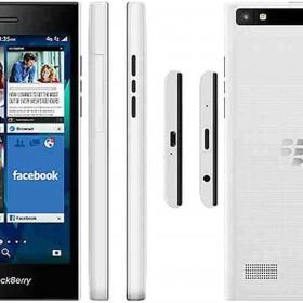 Blackberry Leap QWERTY white EU