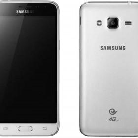 Samsung J320 Galaxy J3 (2016) 4G 8GB white dual sim EU
