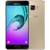Samsung A310 Galaxy A3 (2016) Single Sim 4G 16GB gold EU