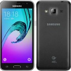 Samsung J320 Galaxy J320 J3 (2016) 4G 8GB black single  EU