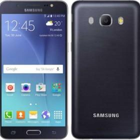 Samsung J510 Galaxy J5 (2016) 4G 16GB Dual-SIM black EU