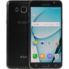 Samsung Galaxy J7 (2016) J710F 4G 16GB black EU single Sim