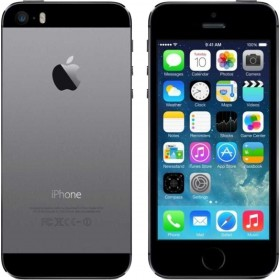 Apple iPhone 5s 4G 16GB space gray EU