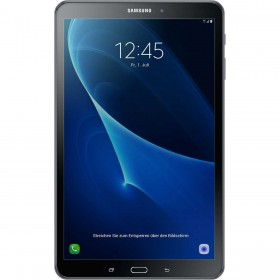 Samsung T580 Galaxy Tab A 10.1 (2016) WiFi 16GB black EU