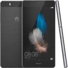 Huawei P8 Lite 4G Dual Sim black EU