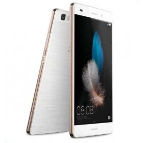 Huawei P8 Lite 4G DUAL white EU