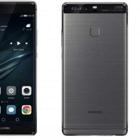 Huawei P9 4G Single Sim 32GB titanium grey EU Branded