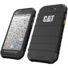 Cat S30 4G Dual black EU