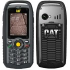 Cat B25 dual black EU