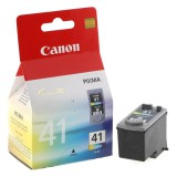 Canon Μελάνι Inkjet CL-41 Colour (0617B001) (CANCL-41)