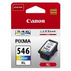 Canon Μελάνι Inkjet CL-546XL Color (8288B001) (CANCL-546XL)