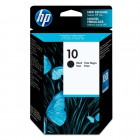 HP Μελάνι Inkjet No.10 HC Black (C4844A) (HPC4844A)