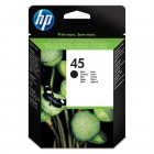 HP Μελάνι Inkjet No.45 Black (51645AE) (HP51645AE)