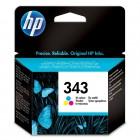 HP Μελάνι Inkjet No.343 Colour (C8766EE) (HPC8766EE)