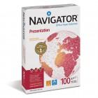 Επαγγελματικό Χαρτί Εκτύπωσης Navigator (Presentation) A4 100g/m² 500 Φύλλα (NVG330966)