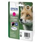 Epson Μελάνι Inkjet T1283 Magenta (C13T12834012) (EPST128340)