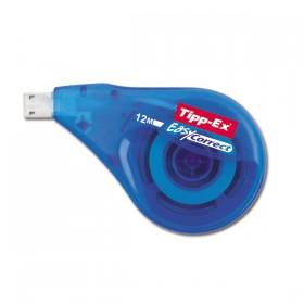 Διορθωτική Ταινία Tipp-Ex Easy Correct 4.2mm x 12m (8290352) (TIP8290352)
