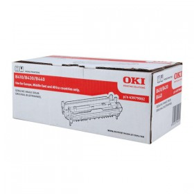 OKI B410/B430/B440/MB460/MB470/MB480 DRUM 19,8k (43979002) (OKI-B410DR)
