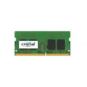 Crucial RAM 8GB DDR4-2400 SODIMM  (CT8G4SFS824A) (CRUCT8G4SFS824A)