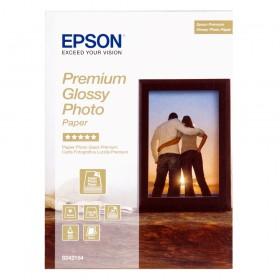 Φωτογραφικό Χαρτί EPSON 13 x 18 cm Glossy 225g/m² 30 Φύλλα (C13S042154) (EPSS042154)