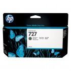 HP Μελάνι Inkjet No.727 Matte Black 300ml (C1Q12A) (HPC1Q12A)