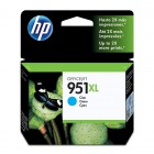 HP Μελάνι Inkjet No.951XL Cyan (CN046AE) (HPCN046AE)