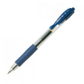 Στυλό GEL PILOT G-2 0.5 mm (Mπλε) (2615003) (PILBLG25BL)