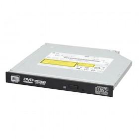 H-L DS Internal DVD-RW Recorder Super Slim 11mm Black (GTC0N.BHLA10B)