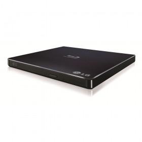 H-L DS External BD-RW Recorder Black (BP55EB40.AHLE10B)