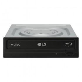 H-L DS Internal BD-RW Recorder Retail Black (BH16NS55.AHLR10B) (LGBH16NS55)