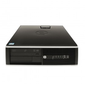 Refurbished HP PC  ELITE 8200 Core i7