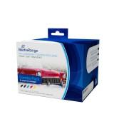 Inkjet MEDIARANGE Συμβατό για Εκτυπωτές Epson (Multipack) (T2991/T2994) (MRET299)