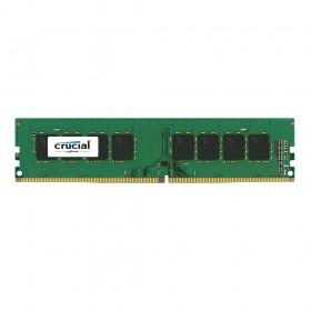 Crucial RAM 4GB DDR4-2400 UDIMM (CT4G4DFS824A) (CRUCT4G4DFS824A)