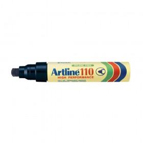 Μαρκαδόρος Ανεξίτηλος ARTLINE Στρογγυλή Μύτη 4 mm (Μπλέ) (ART110BL)