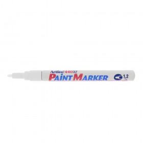 Μαρκαδόρος Ανεξίτηλος ARTLINE Paint Μύτη 0.8 mm (Μαύρο) (ART444XFBK)